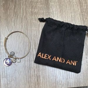 Alex and Ani bangle bracelet